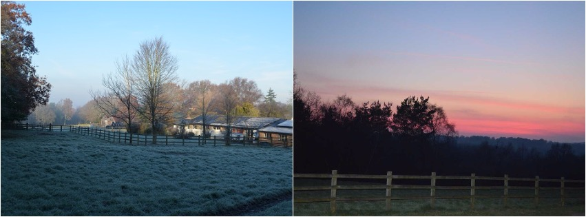 visit england in winter